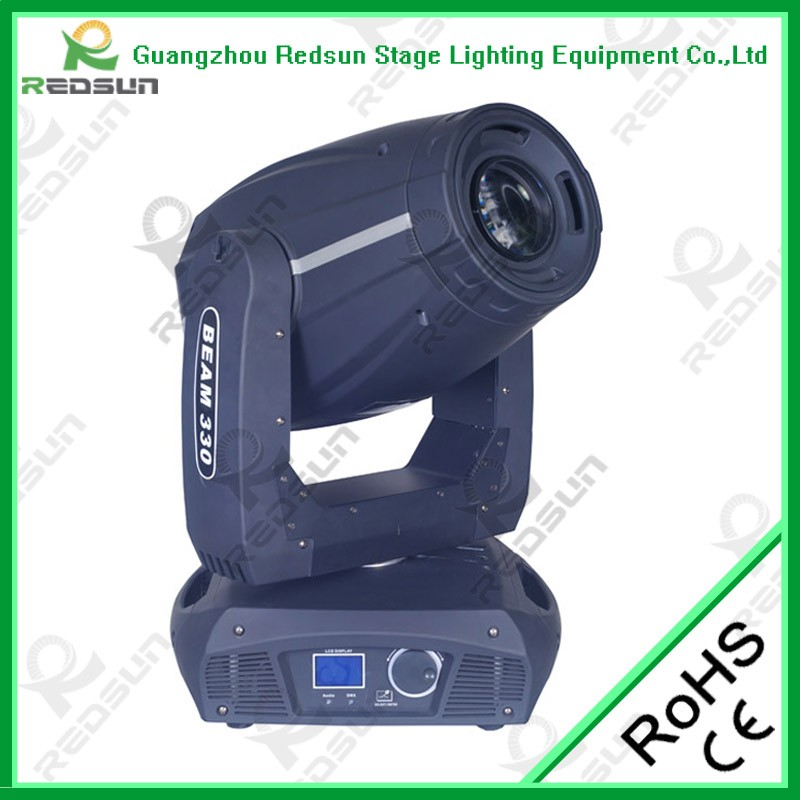 西安15R(330W)光束圖案燈