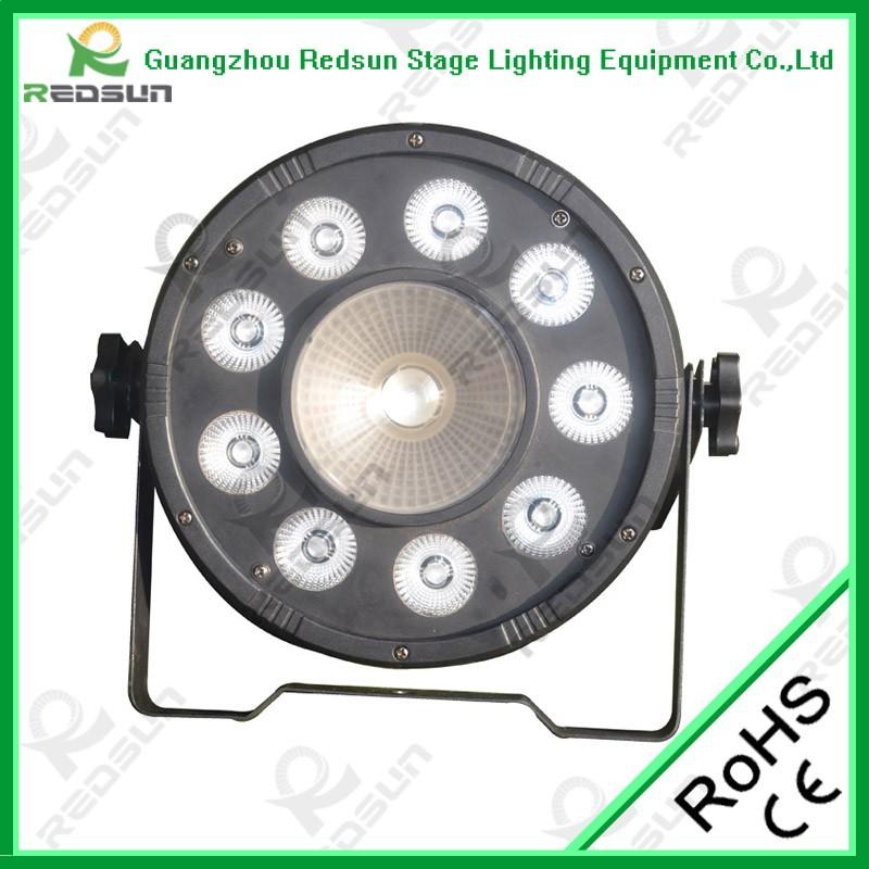 西安9+1顆 LED帕燈
