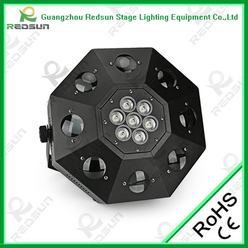 西安LED舞池燈