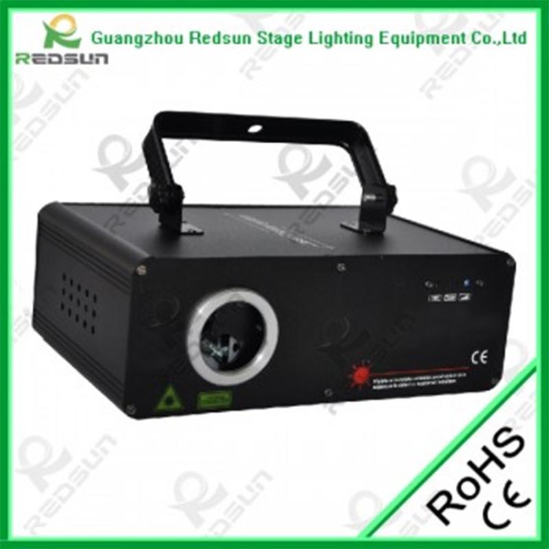 西安RGB激光燈