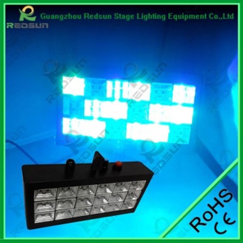 西安18顆LED頻閃