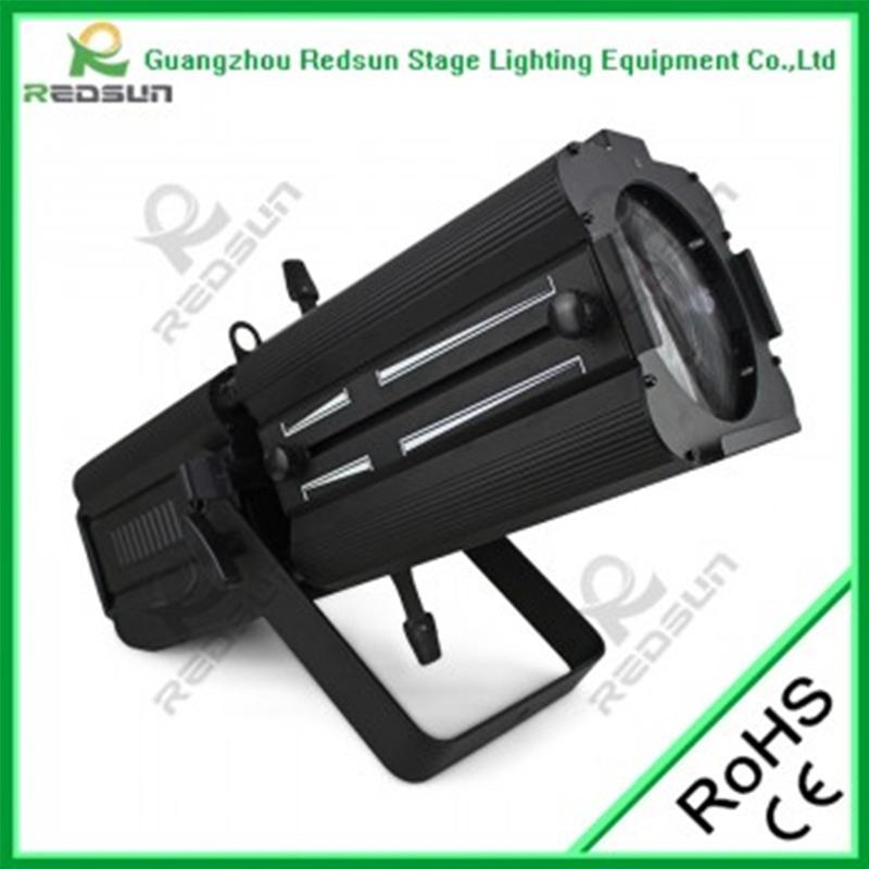 LED 200W調焦成像燈
